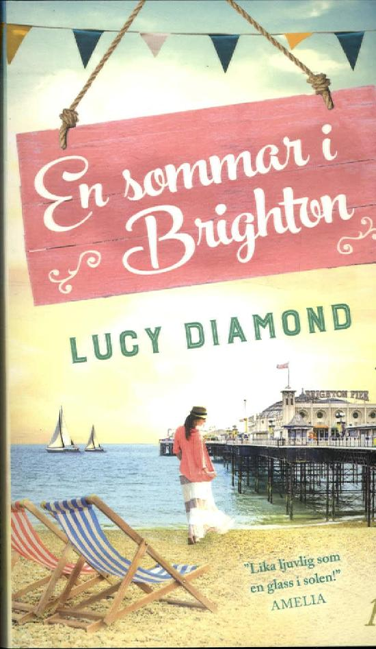Diamond, Lucy: En sommar i Brighton