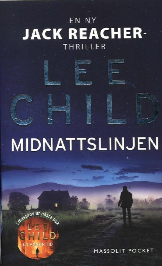 Child, Lee: Midnattslinjen
