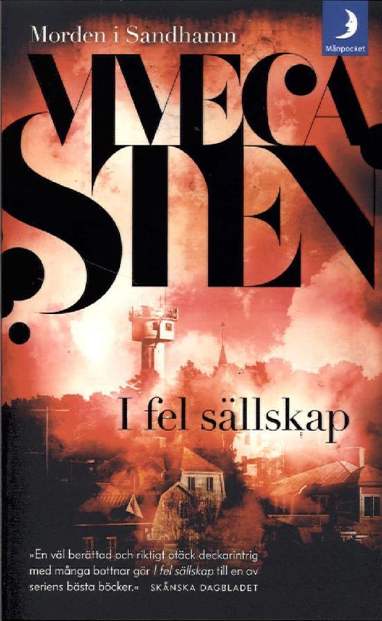 Sten, Viveca: I fel sällskap