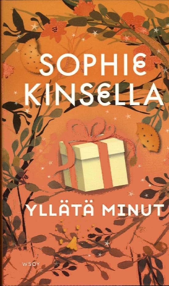 Kinsella, Sophie: Yllätä minut
