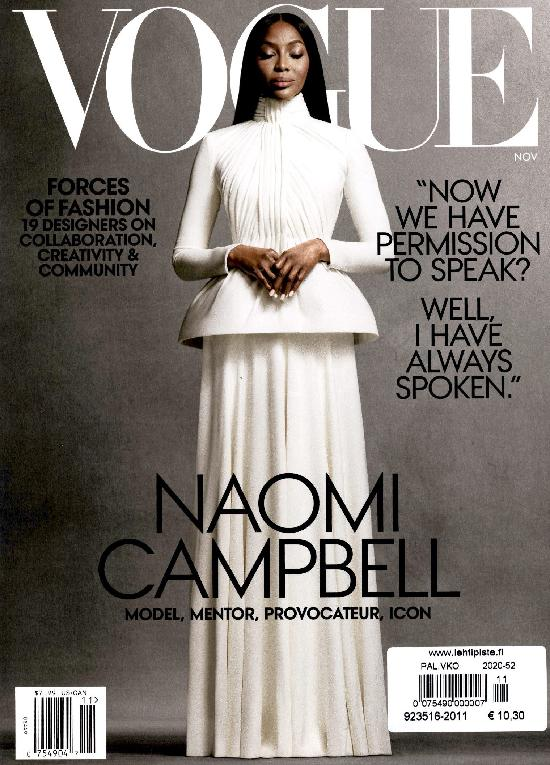 Vogue (Eng/USA)