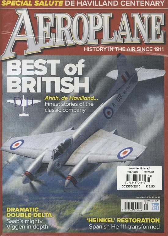 Aeroplane Monthly