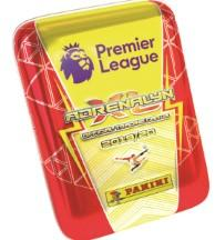 Premier League Adrenalyn XL -tasku metallirasia 1/2019