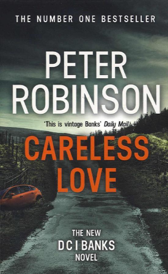 Robinson, Peter: Careless Love