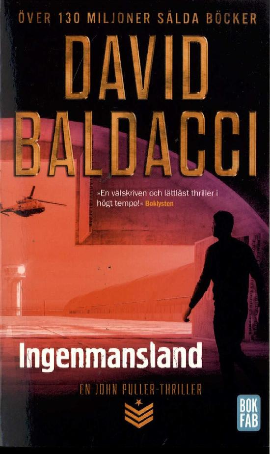 Baldacci, David: Ingenmansland