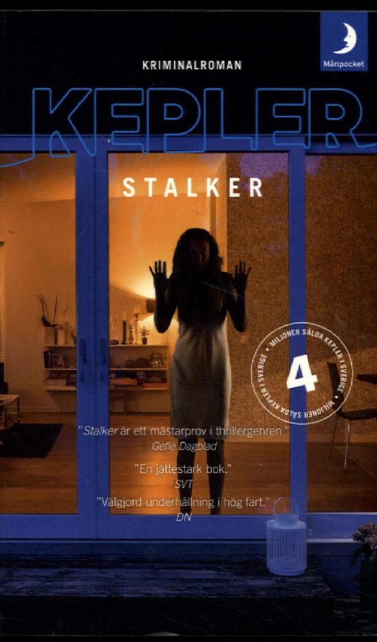 Kepler, Lars: Stalker