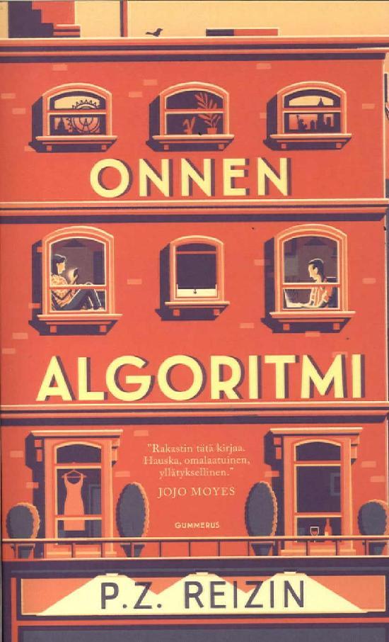 Reizin P. Z.: Onnen algoritmi