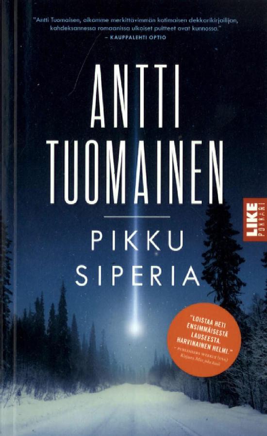 Tuomainen, Antti: Pikku Siperia