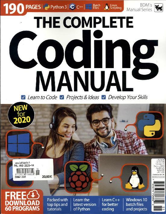 BDM's Manual Series
