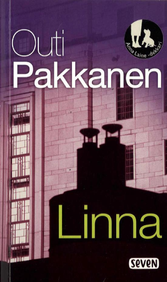 Pakkanen, Outi: Linna