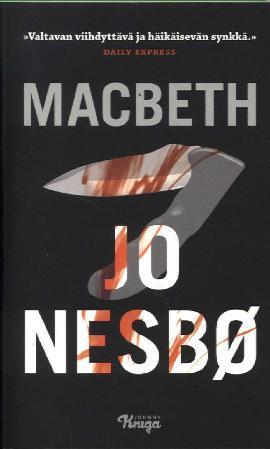 Nesbø, Jo: Macbeth