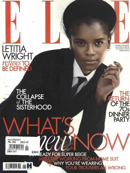 Elle (Eng/UK)