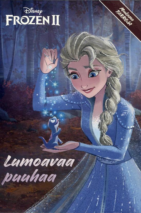 Walt Disney Puuhakirja 2004