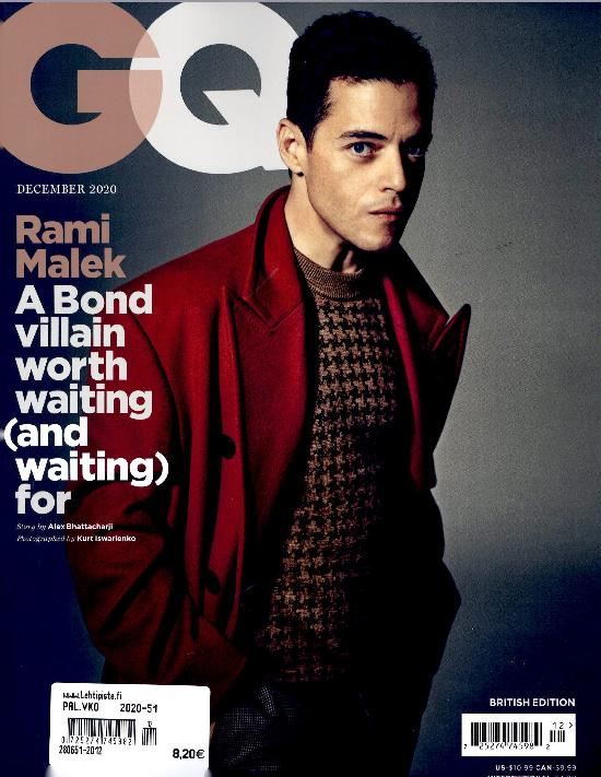GQ (Eng/UK)