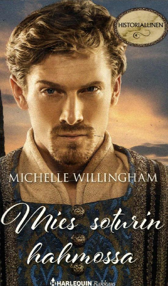 Harlequin Historiallinen Romaani Mies soturin hahmossa