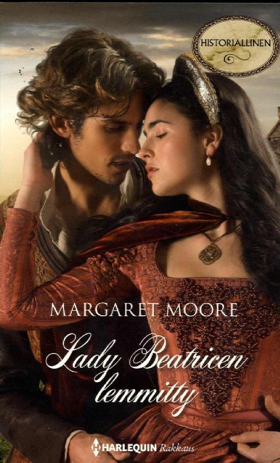 Harlequin Historiallinen Romaani Lady Beatricen lemmitty