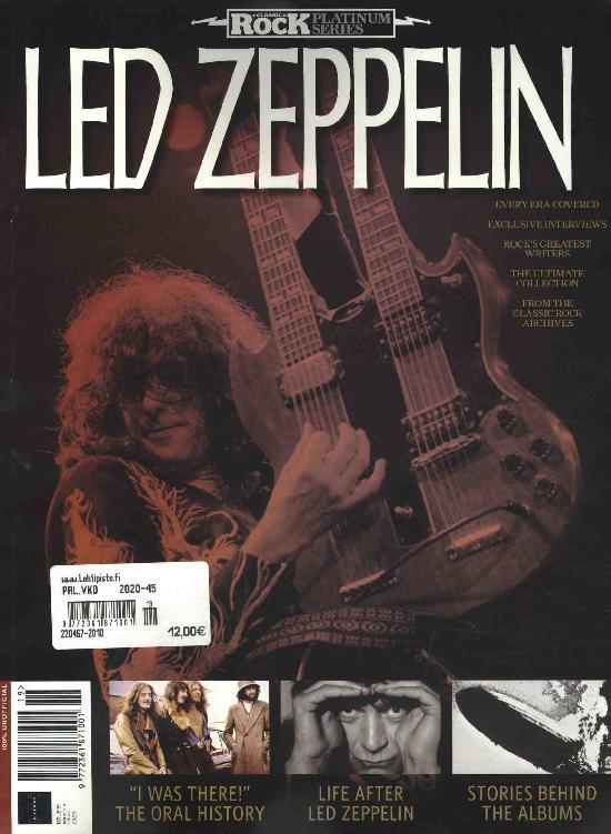 Classic Rock Platinum Series