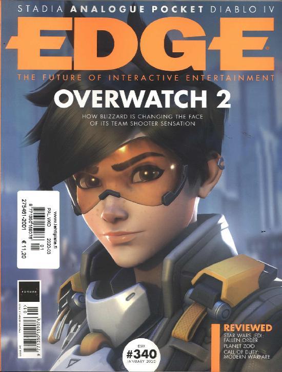 Edge (Eng/UK)