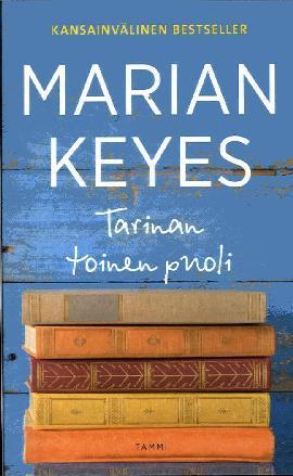 Keyes, Marian: Tarinan toinen puoli