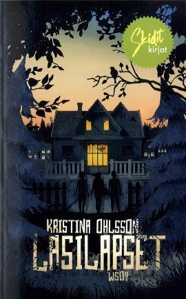 Skidit Kirjat Ohlsson, K.: Lasilapset