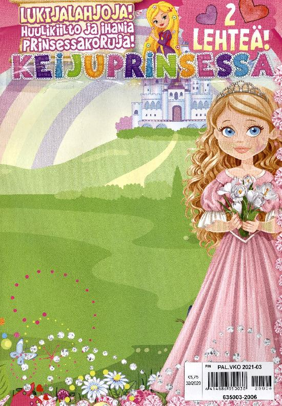 Keijuprinsessa