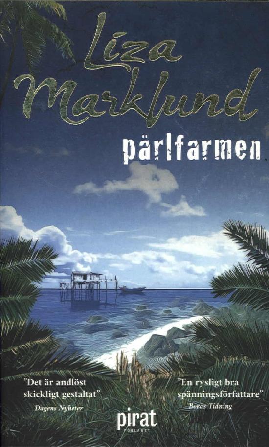 Marklund, Liza: Pärlfarmen