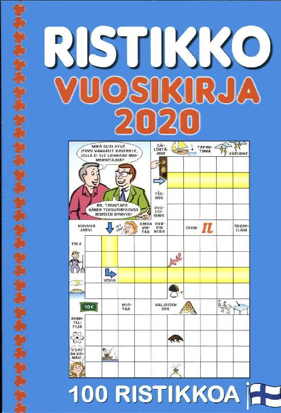 Ristikko Vuosikirja 2020