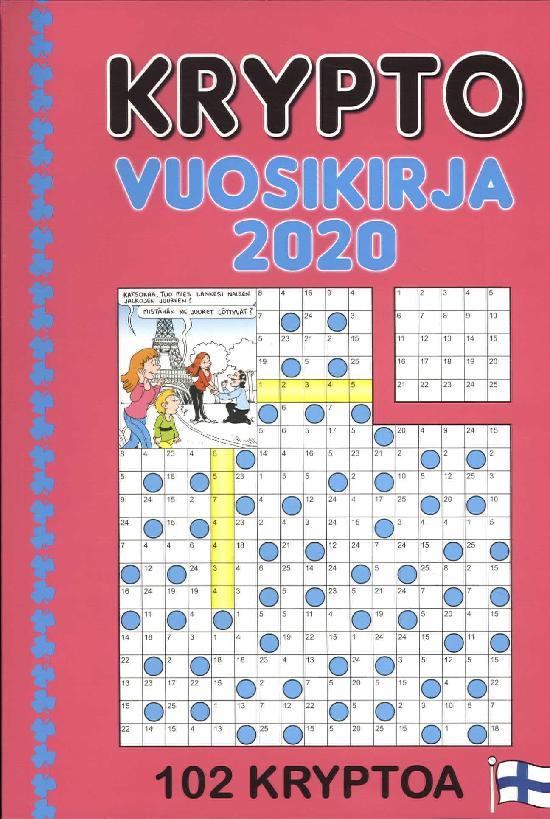 Krypto Vuosikirja 2020