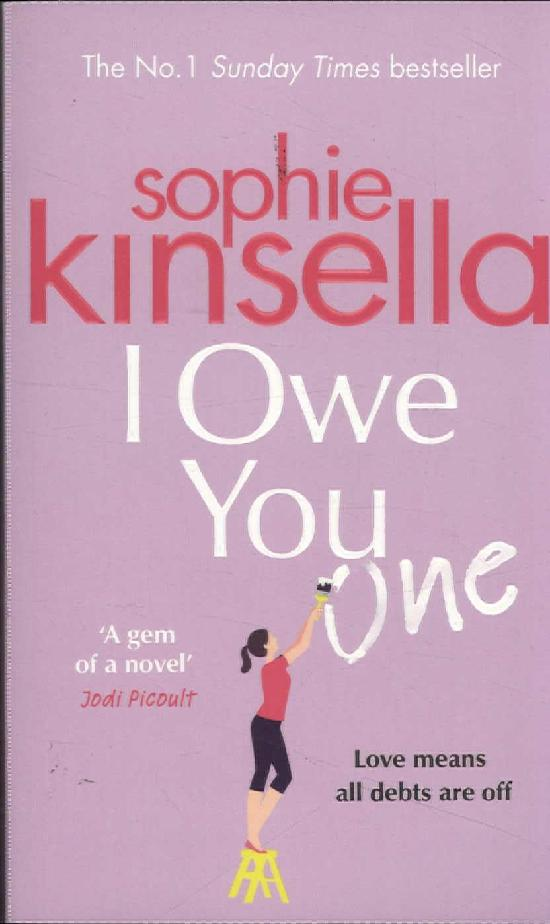 Kinsella, Sophie: I Owe You One