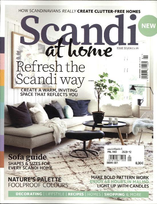 Scandi at Home