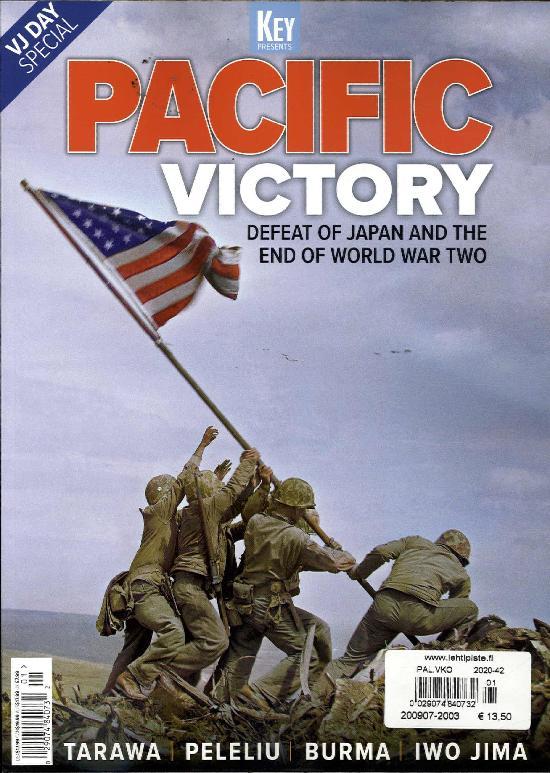 Military History Bookazines (Key Publishing) 2003