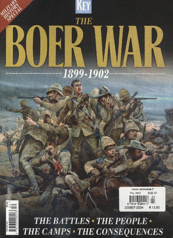 Military History Bookazines (Key Publishing) 2004