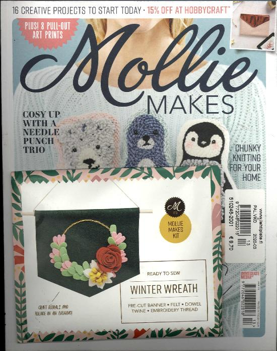 Mollie Makes (Eng)