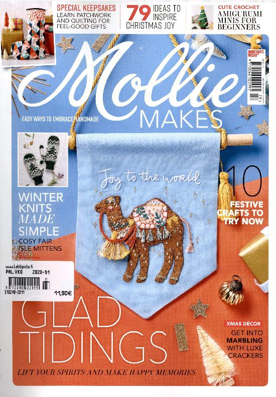 Mollie Makes (Eng)