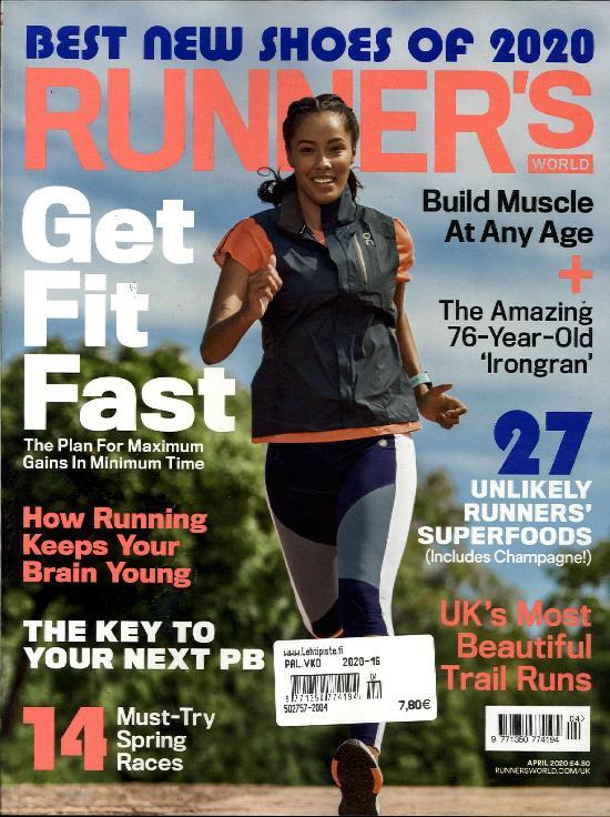 Runner's World (Eng/UK)