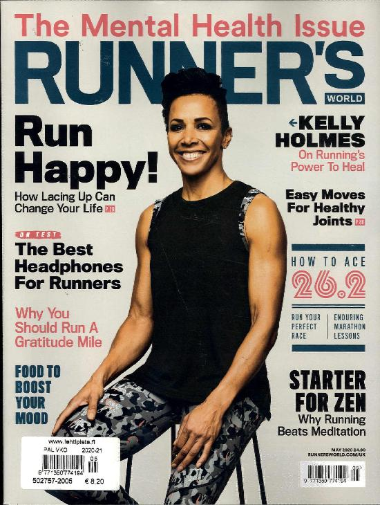 Runner's World (Eng/UK)