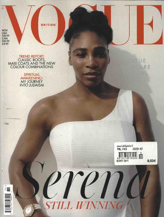 Vogue (Eng/UK)