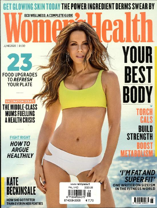 Women's Health (Eng/UK)