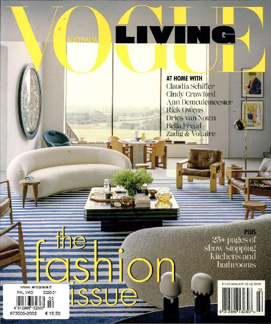 Vogue Living (Eng/UK)