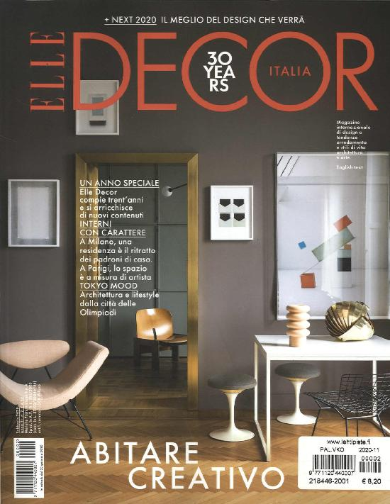 Elle Decor (Ita)