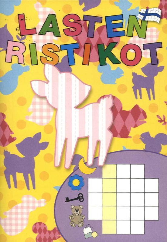 Lasten Ristikot 3/2020