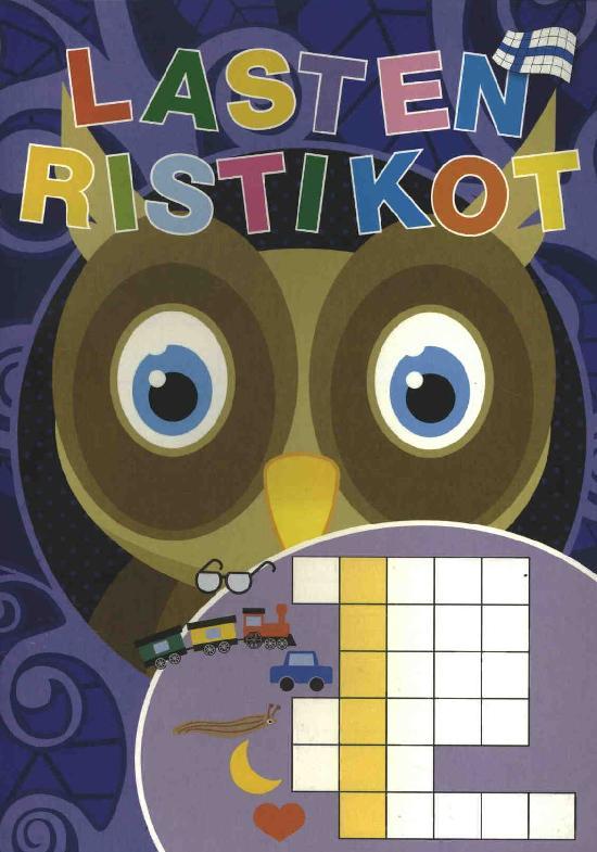 Lasten Ristikot 2004