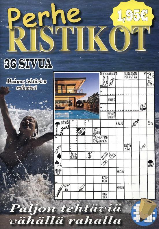 Perhe Ristikot 2003