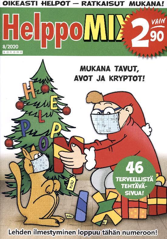 Helppomix