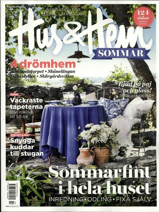 Hus & Hem Special SOMMAR 2020