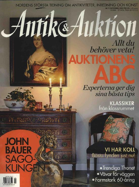 Antik & Auktion