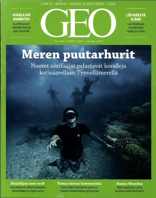 Geo (suom.)