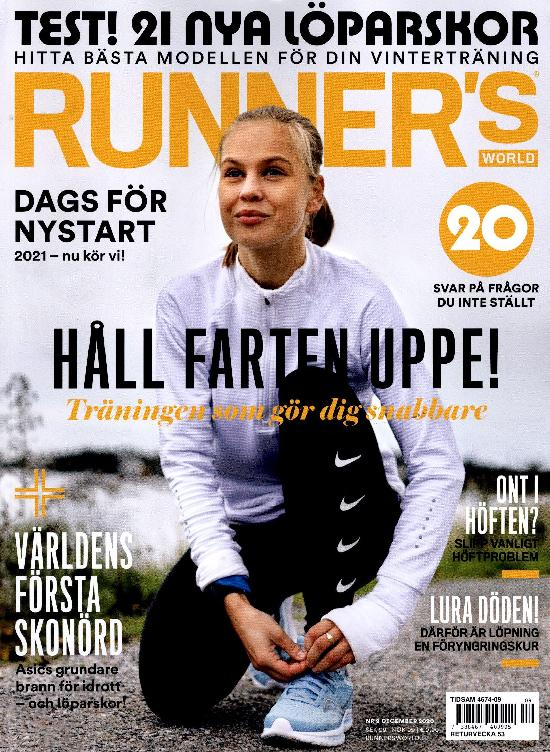 Runner's World (Swe)