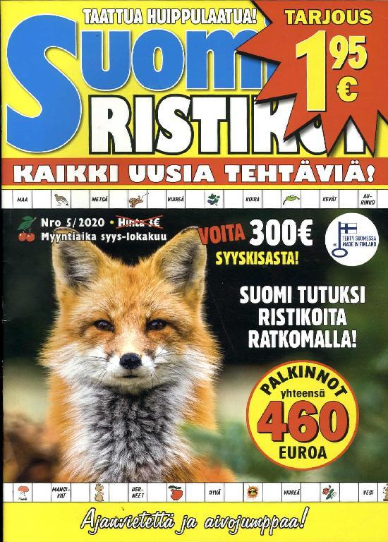 Suomi Ristikot