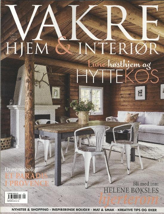 Vakre hjem & interior